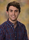 Head shot of Alec Ryan Wesolowski