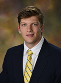 Head shot of Carson Williford